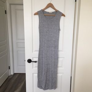 Wilfred Free Grey Casual Dress